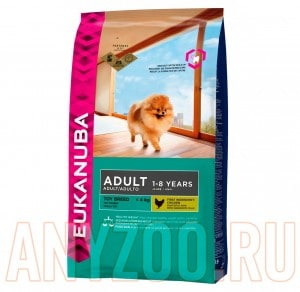 Eukanuba Toy Breed