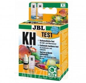 фото JBL KH Test-Set Тест на карбонатную жесткость пресной и морской воды
