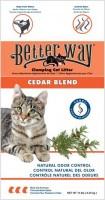 Better Way Cedar Blend