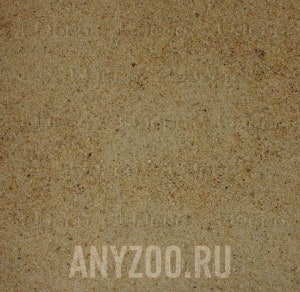 """Купить UDeco River Amber Натуральный грунт для аквариумов """"Янтарный песок"""", 0,1-0,6 мм"""