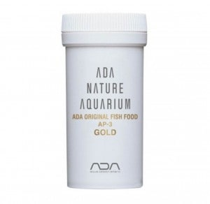 ADA Fish Food AP-3 Gold