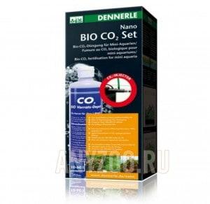 фото Dennerle Nano Bio CO2 Установка для подачи СО2 в аквариумы 10-60 л