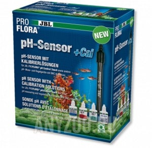 JBL ProFlora pH-Sensor+Cal  pH-