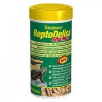 Tetra Repto Delica Shrimps Корм для водных черепах с креветками 169241