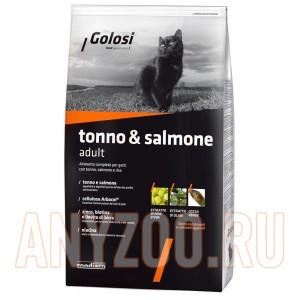 Golosi Adult Tuna/Salmon