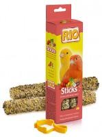 фото Rio Палочки для канареек с медом и полезными семенами
