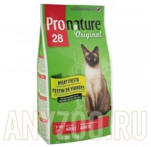 Pronature Original 28