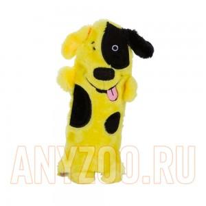 Купить Petstages Ботл Гиглерс Игрушка для собак текстильная с бутылкой Собака