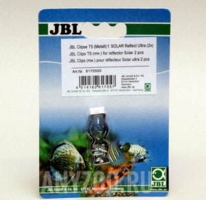 JBL Clipse (Metall) f. Solar Reflect