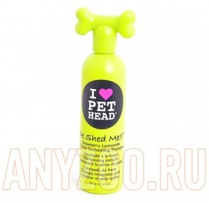 Pet Head De Shed Me
