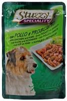 Stuzzy Speciality Dog