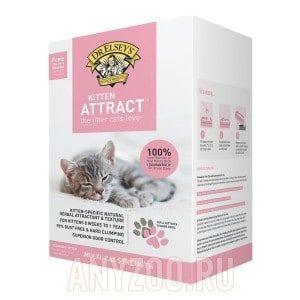 Dr.Elsey`s Kitten Attract
