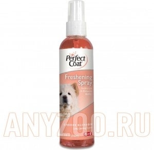 8 in 1 Freshening Spray
