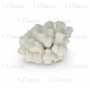 фото UDeco Finger Coral Коралл пальчиковый для оформления аквариумов