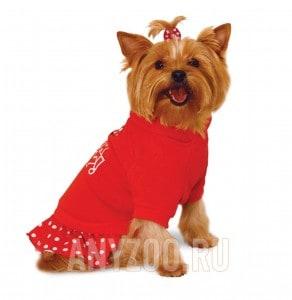 фото Disney Дисней толстовка для собак Minnie
