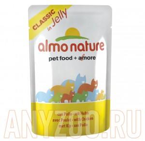 Almo Nature Classic