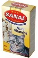 Sanal Premium Multi Vitamins