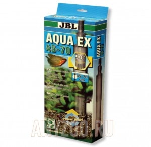 фото JBL AquaEx Set  Система очистки грунта для аквариумов