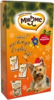 Купить Мнямс Новогодний набор для миниатюрных гурманов (собак мелких пород)