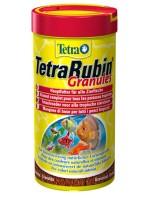 фото Tetra Rubin Granules Корм для усиления естественной окраски рыб