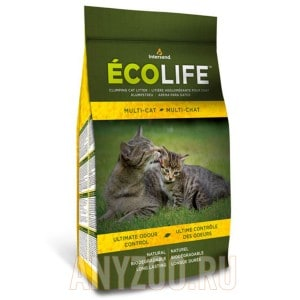 EcoLife Multi-Cat