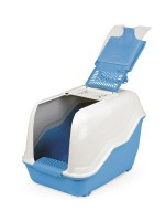 Купить MPS Netta Био-туалет для кошек  54х39х40h см с совком