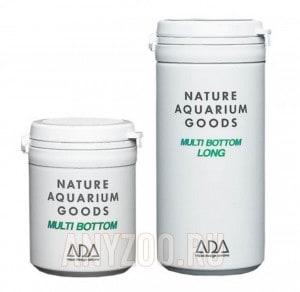 ADA Multi Bottom Твердое грунтовое комплексное удобрение в форме палочек с микроэлементами