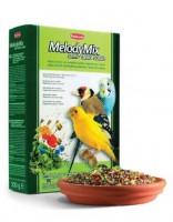 фото Padovan MelodyMix Корм для декоративных птиц для пения