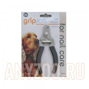 JW Grip Soft Medium Nail Clipper