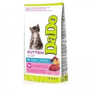 DaDo Kitten Tuna