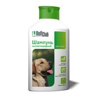 фото Rolf Club Шампунь от блох для собак гиппоаллергенный