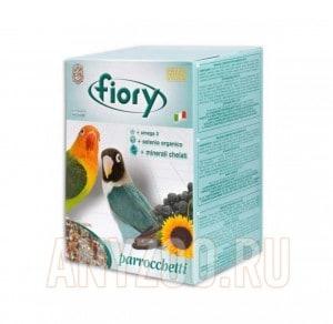 Купить FIORY African Фиори смесь для средних попугаев