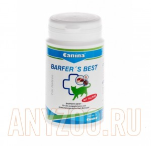 Canina Barfer's Best for Cats