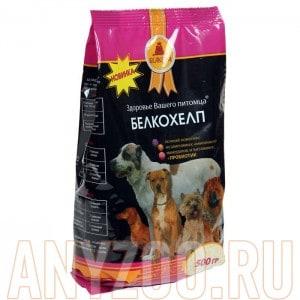 Белком белково-витаминная минеральная добавка для собак