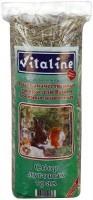фото Vitaline Сено сбор луговых трав