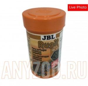 JBL Rugil  Корм в форме палочек для маленьких водных черепах срок до 10.2016