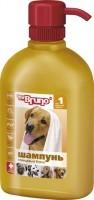фото Mr. Bruno Мистер Бруно шампунь-кондиционер для собак Глянцевый блеск