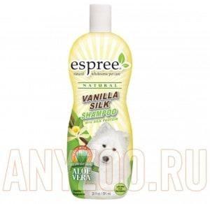 Espree Vanilla Silk Shampoo