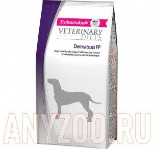 фото Eukanuba Dog DC Dermatosis - Эукануба Дерматозис корм для собак при воспалительных процессах кожи