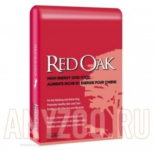 Red Oak High Energe -
