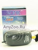 "фото Jebo Компрессор  ""Sonic"" 3л/мин 288CS"