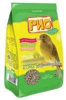 фото Rio - Рио Основной корм для канареек