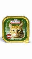 фото Dr. Alder`s Premium Cat - Доктор Алдерс Премиум Кэт консервы для кошек с дичью