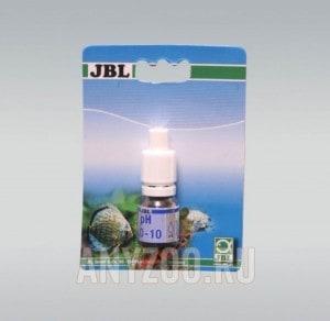 фото JBL pH 3,0-10,0 Reagens  Реагенты для комплекта JBL 2534200