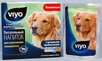 фото VIYO Пребиотический напиток для урепления иммунитета пожилых собак