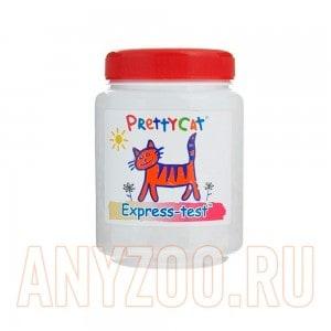 Pretty Cat Express-Test