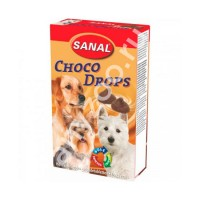 Sanal Choko Drops
