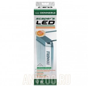 Dennerle Scaper`s LED