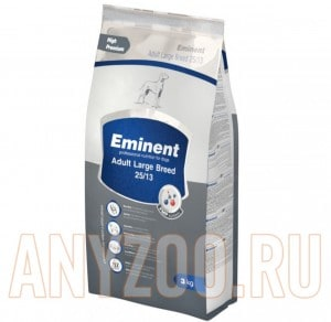 Eminent Adult large breed 25/13