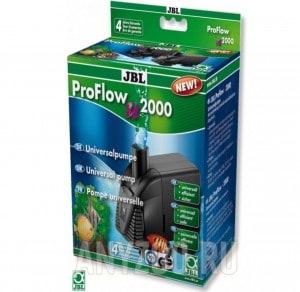 фото JBL ProFlow u2000 Компактная универсальная помпа 2000 л/ч